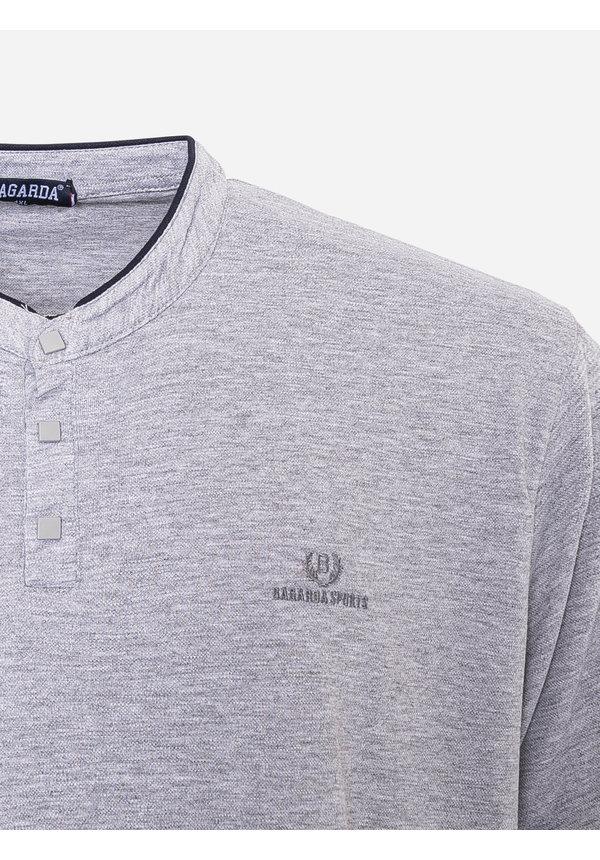 T-Shirt 111 Grijs