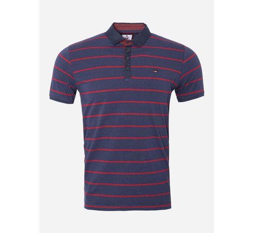 Wam Denim T-Shirt 115 Navy