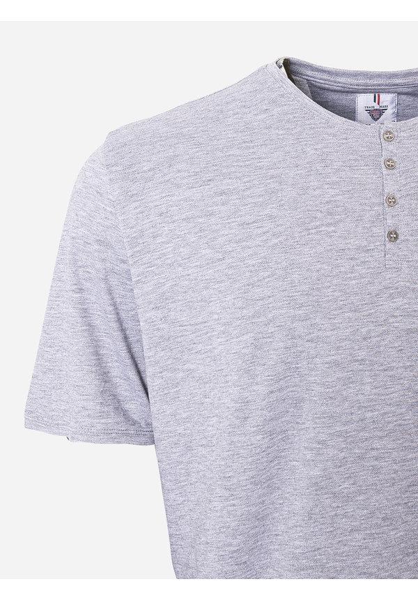 T-Shirt 120 Grey