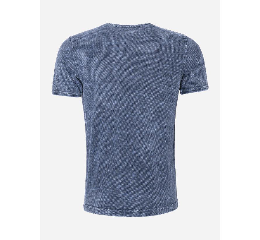 T-Shirt 141 Navy