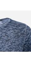 T-Shirt 144 Blauw
