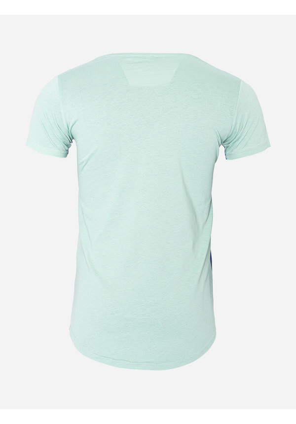 T-Shirt 185 Groen