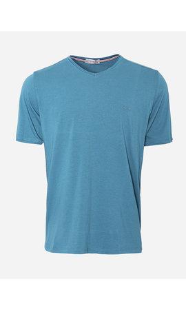 Wam Denim T-Shirt 190 Turquoise
