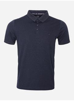 Wam Denim T-Shirt 194 Dark Navy