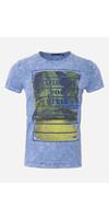 T-Shirt 197 Blauw