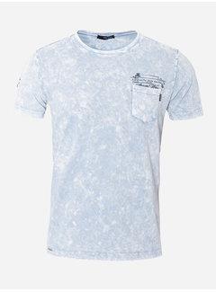 Wam Denim T-Shirt 198 Blue