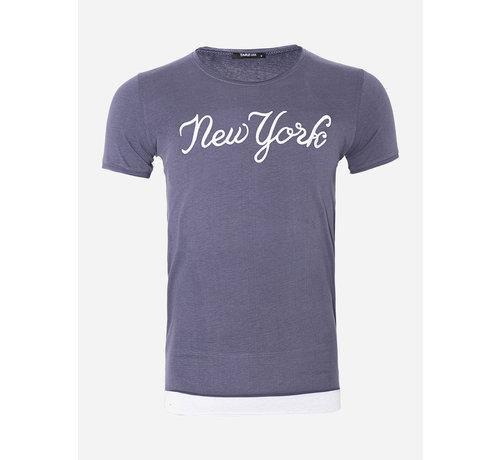 Wam Denim T-Shirt 205 Navy