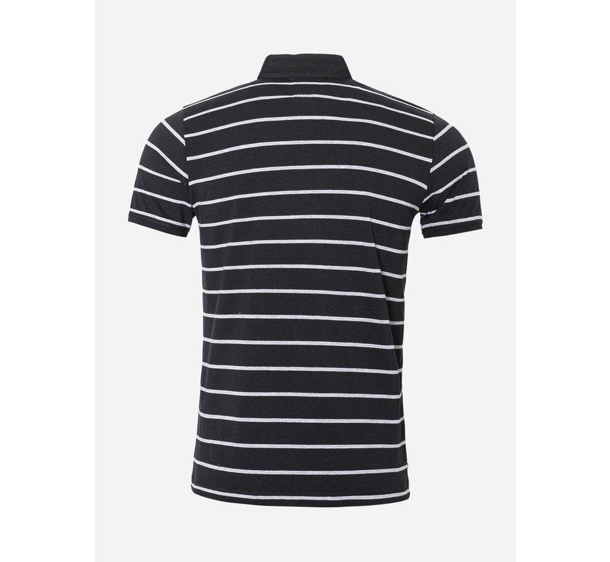 T-Shirt 206 Black