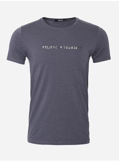 Wam Denim T-Shirt 207 Anthracite