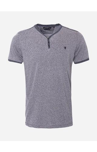 Wam Denim T-Shirt 214 Grijs