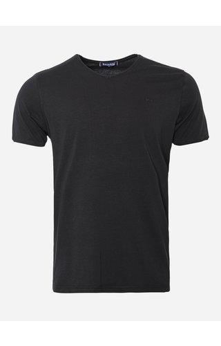 Wam Denim T-Shirt 215 Black