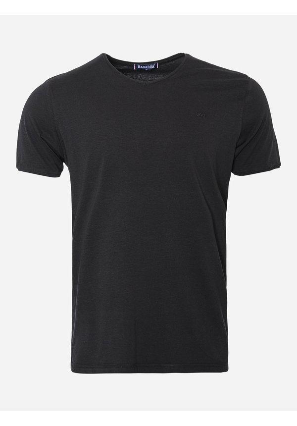T-Shirt 215 Black