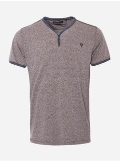 Wam Denim T-Shirt 216 Bruin