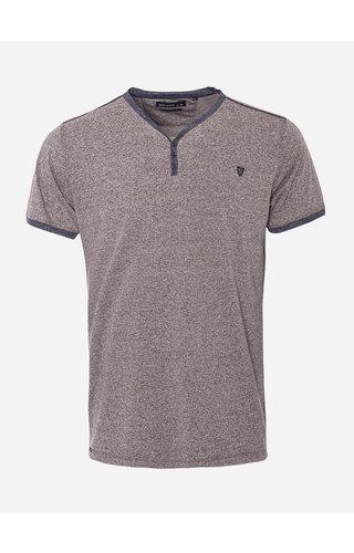 Wam Denim T-Shirt 216 Brown