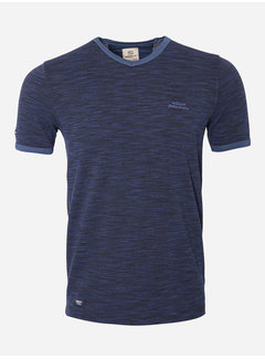 Wam Denim T-Shirt 218 Navy