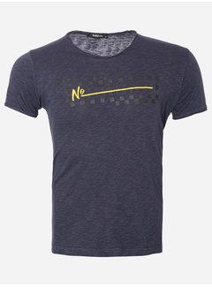 Wam Denim T-Shirt 219 Navy