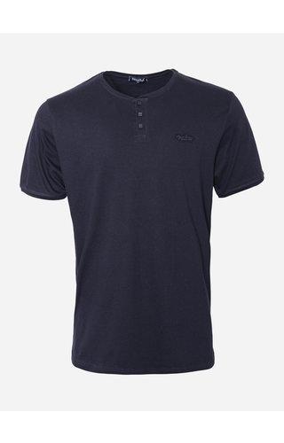 Wam Denim T-Shirt 222 Navy