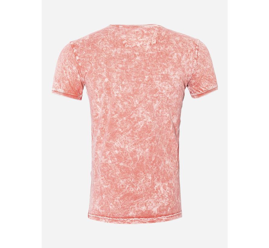T-Shirt 28 Oranje
