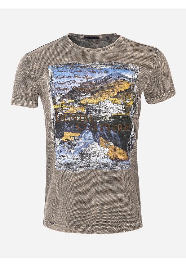 T-Shirt 30 Brown