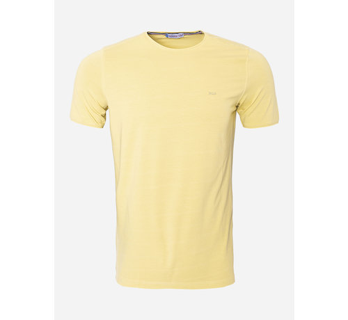 Wam Denim T-Shirt 35 Geel