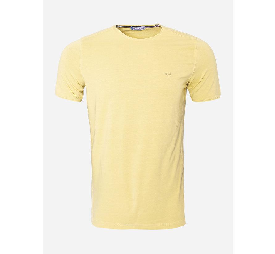 T-Shirt 35 Geel