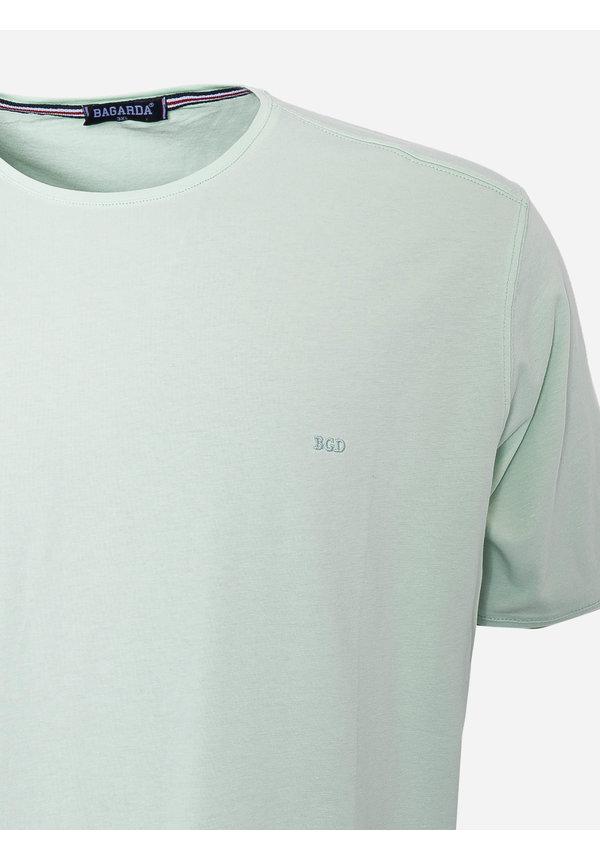 T-Shirt 45 Groen