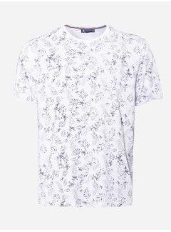 Wam Denim T-Shirt 79 White