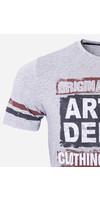 T-Shirt 80 Grey