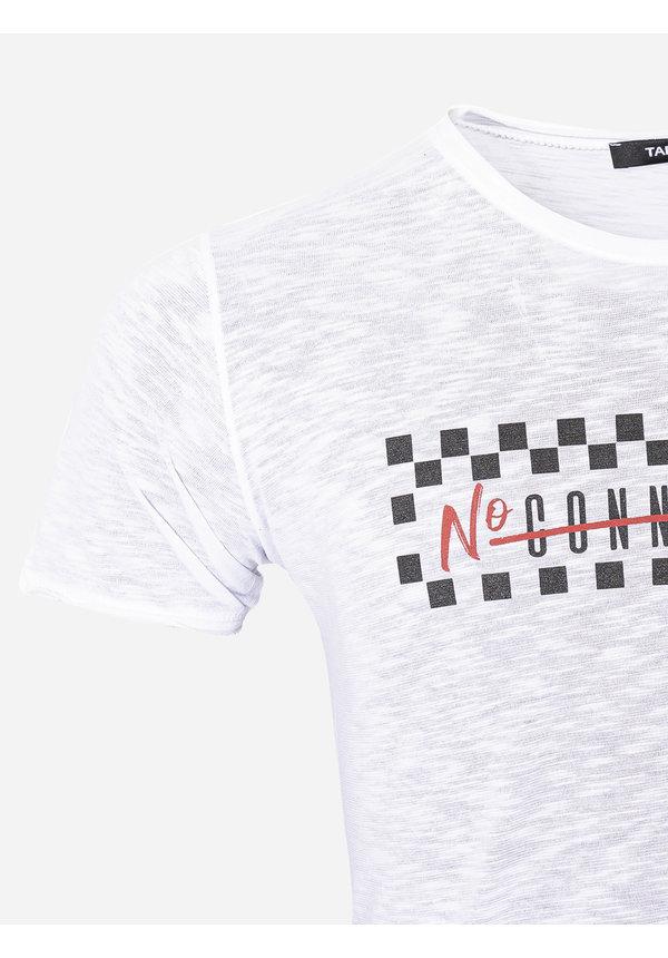 T-Shirt 95 Wit