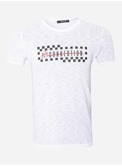 Wam Denim T-Shirt 95 White