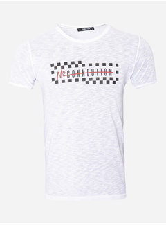 Wam Denim T-Shirt 95 Wit