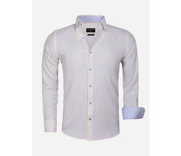 Gaznawi Shirt Long Sleeve 65021 Ancona Beige