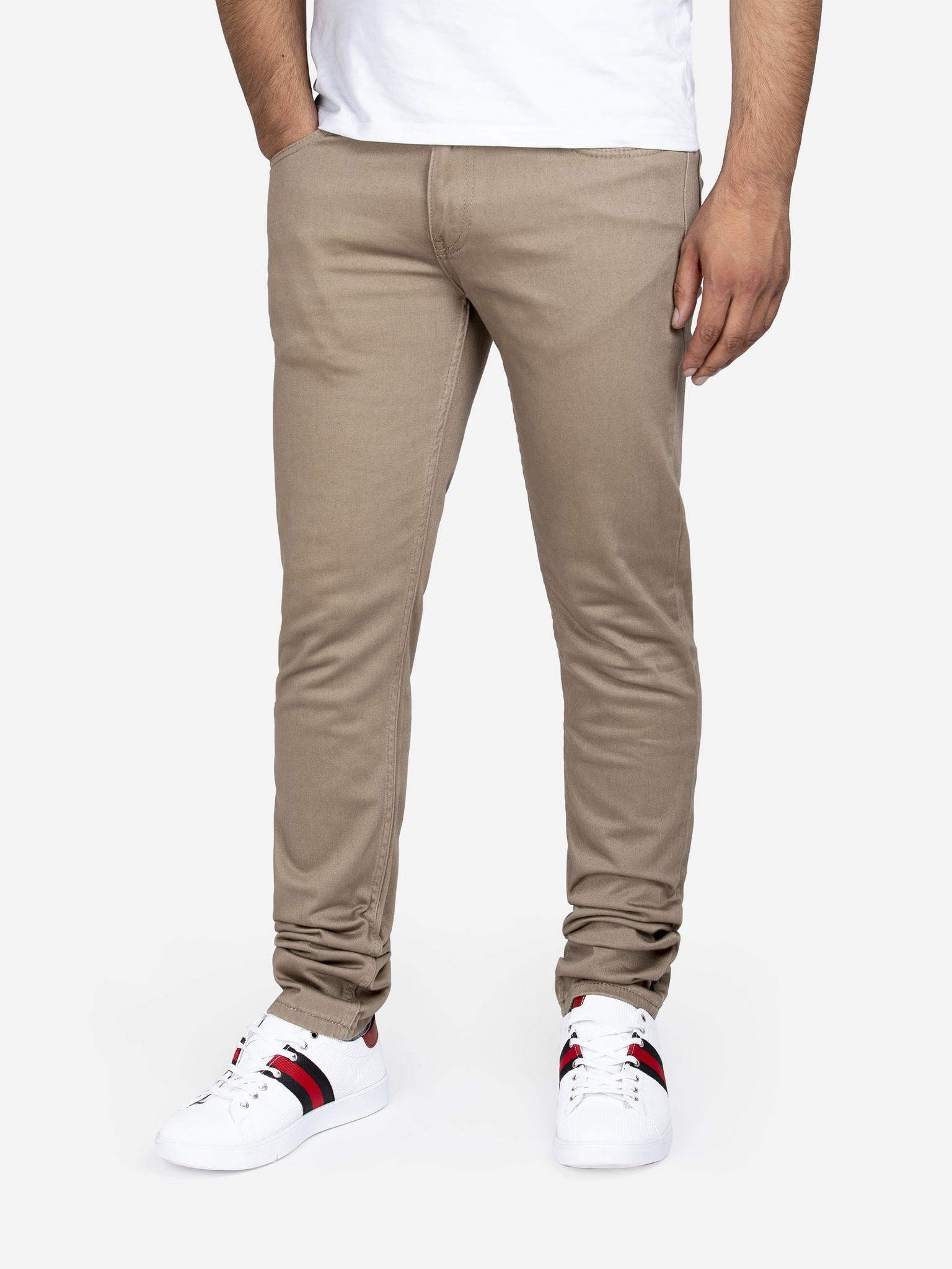Gaznawi Jeans 68061 Brown L34 Maat: 40/34