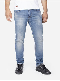 Gaznawi Jeans 68063 Velka Light Navy
