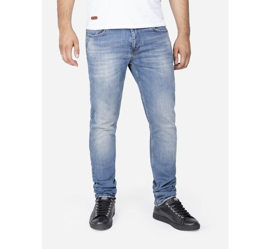 Jeans 68063 Velka Light Navy