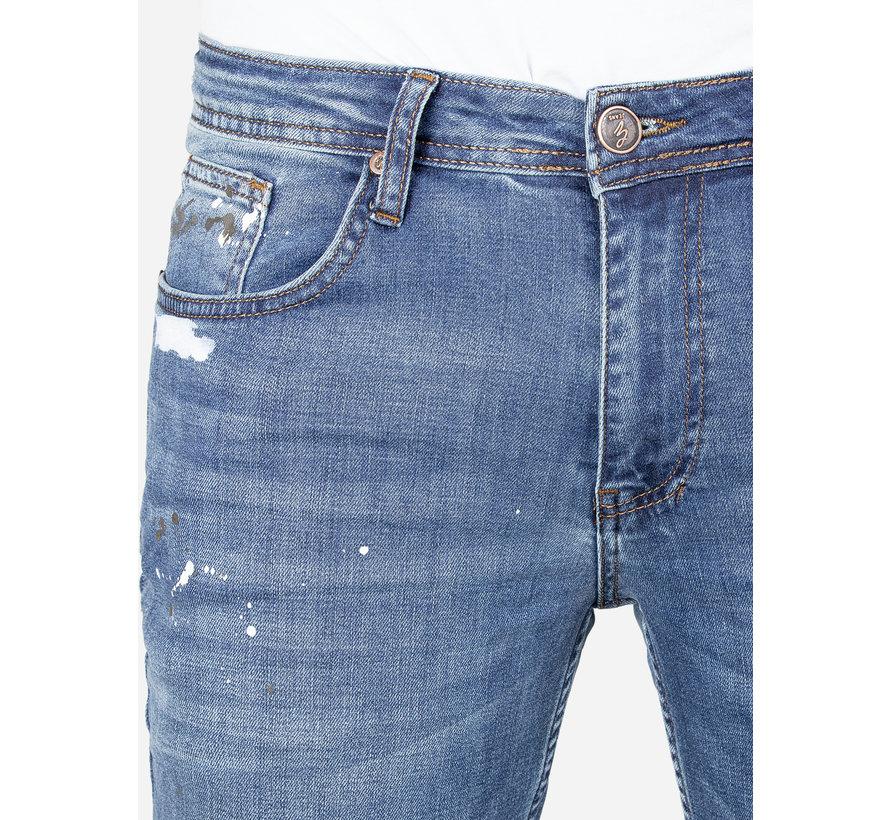 Jeans Velka 68063 Light Blue