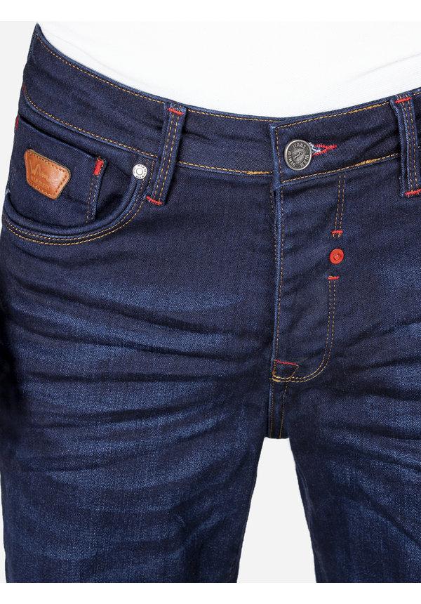 Jeans 72044 Ulli Dark Blue L34