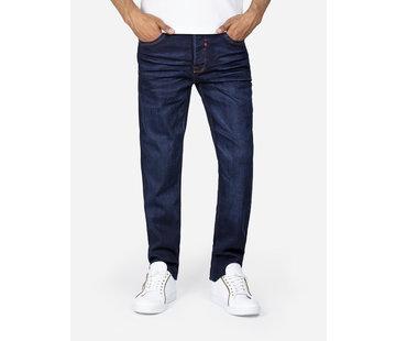 Wam Denim Jeans 72044 Ulli Dark Blue L34