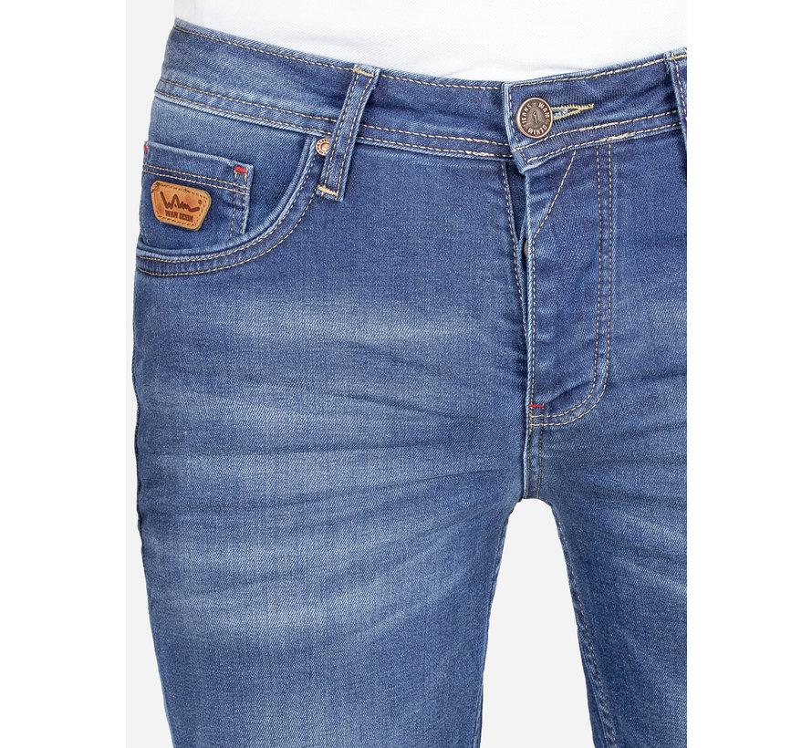 Jeans 72141 Navy