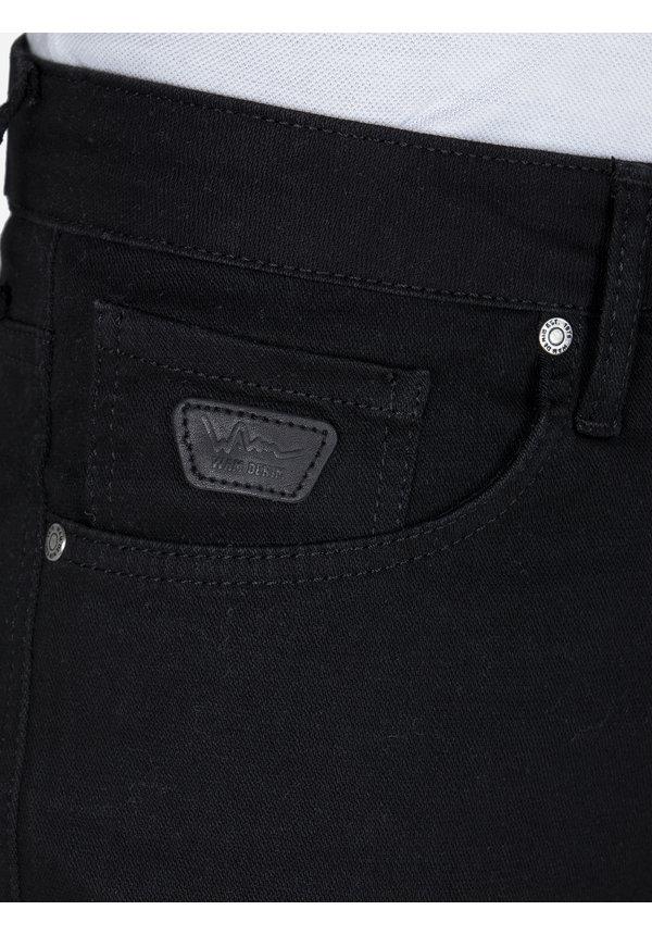 Jeans 72130 Monoil Black