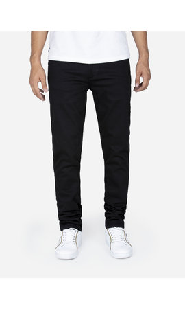 Wam Denim Jeans 72130 Monoil Black