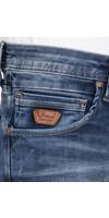 Jeans 72145 Light Navy L34