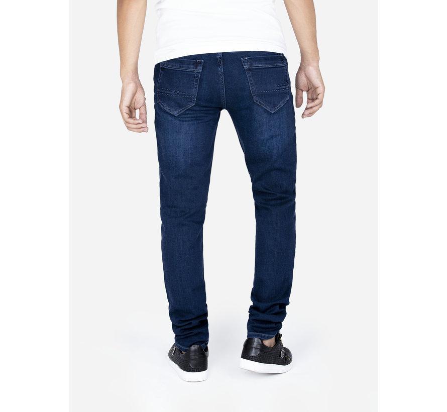 Jeans Shimonka 72150 Navy Petrol