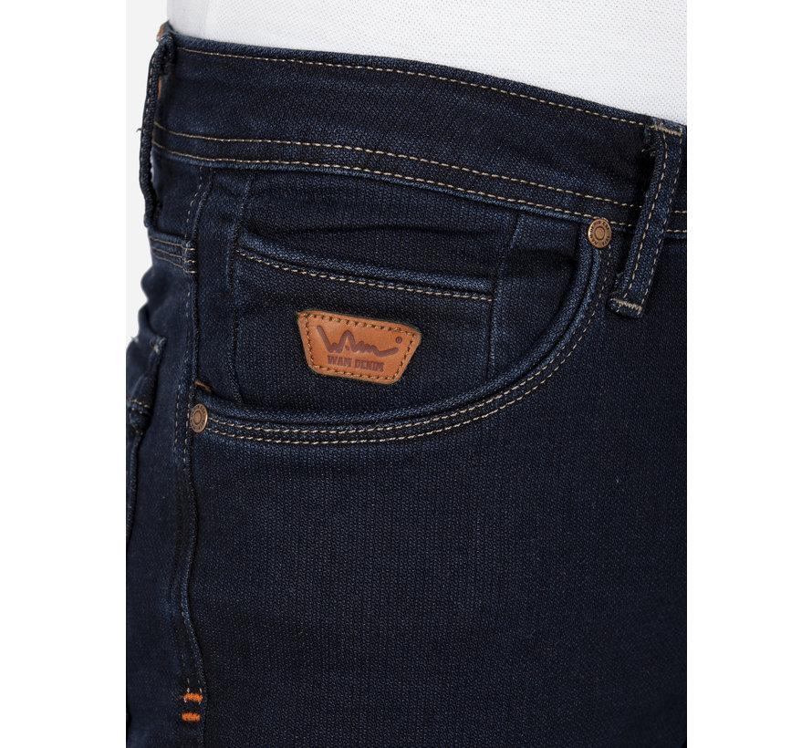 Jeans Kuba 72151 Navy Brown
