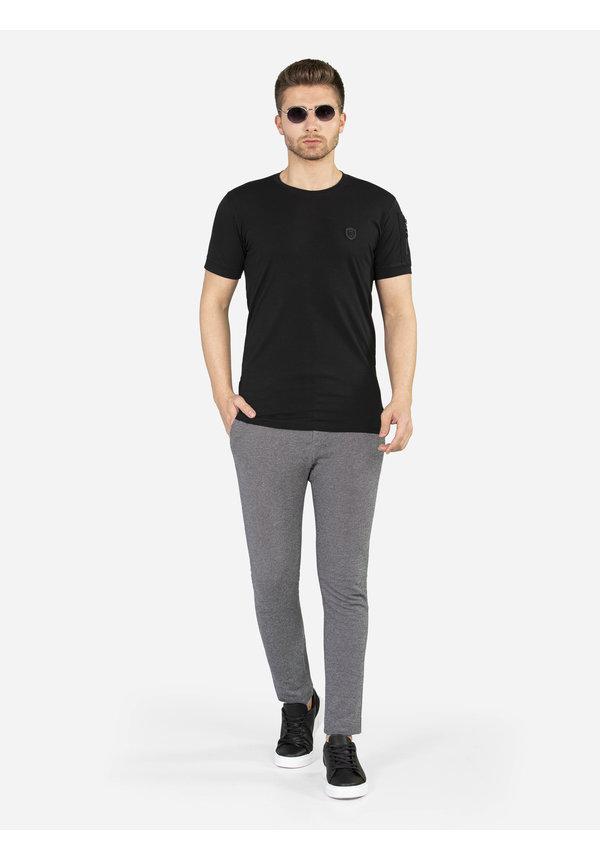 T-Shirt Richmond Black