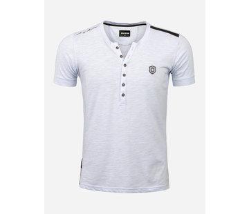 Wam Denim T-Shirt Suez Blue