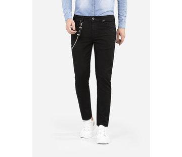 Arya Boy Jeans Somer Black