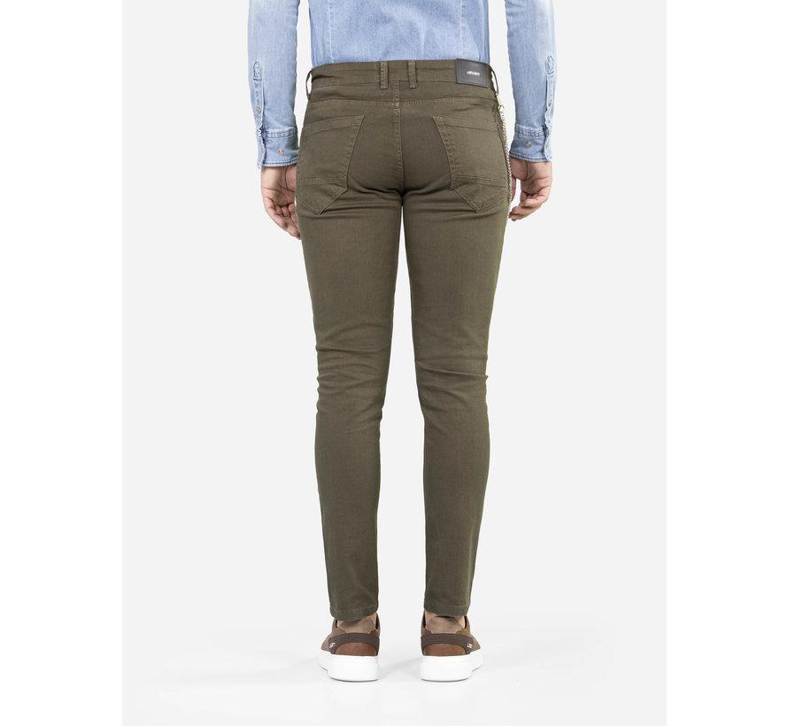 Jeans Somer Khaki
