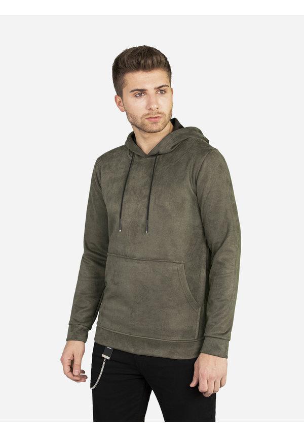 Sweater Bakersfield Khaki