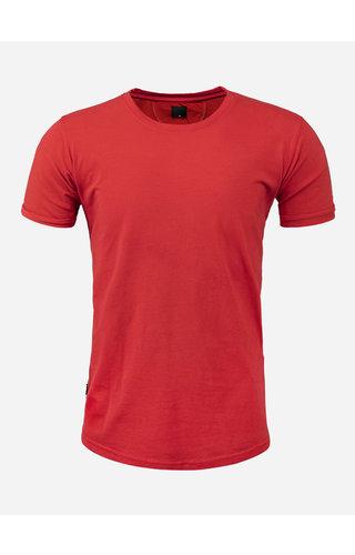 Arya Boy T-Shirt Cincinati Red